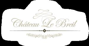 logo chateau le breil